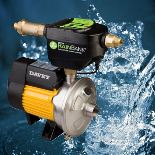 Mains Backup Pumps