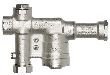 Water Diversion Valve