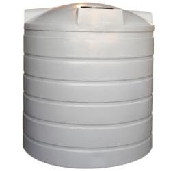 Round Tank DP4500